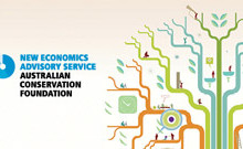 New Economics Advisory Service